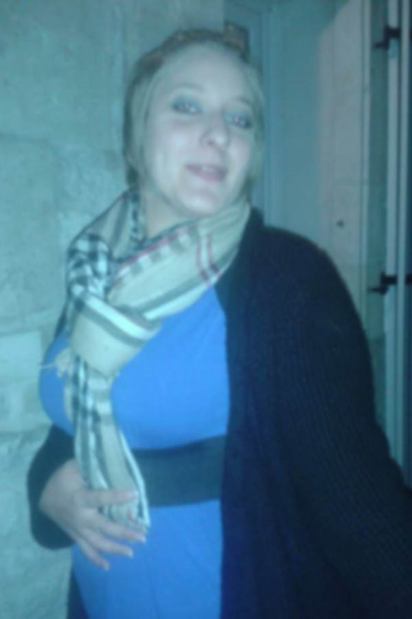 Alexandra, fille drole cherche complice, Le Havre