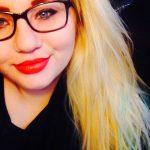 Béatrice, blonde BBW de Lille, veut coucher avec des garçons