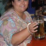 Carine, célibataire et obèse, dispo pour rencontre durable à Strasbourg