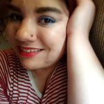 Elise, célibataire ronde pour rencontre durable Paris