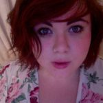 Emilie, rousse sexy de Rouen, ok pour rencontre sérieuse