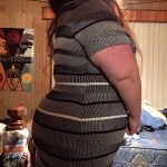 Gaëlle, femme obèse seule cherche un mec à Strasbourg