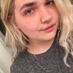 Rencontre sérieuse Iris blonde seule enrobée Evreux
