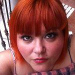 Isabelle, rousse bbw rencontre libertine à Paris