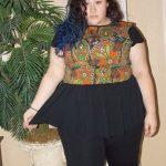 Lucie, jeune étudiante obèse de Tours, cherche petit ami