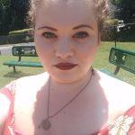 Rencontre Strasbourg Ludmila, célibataire enrobée et caline