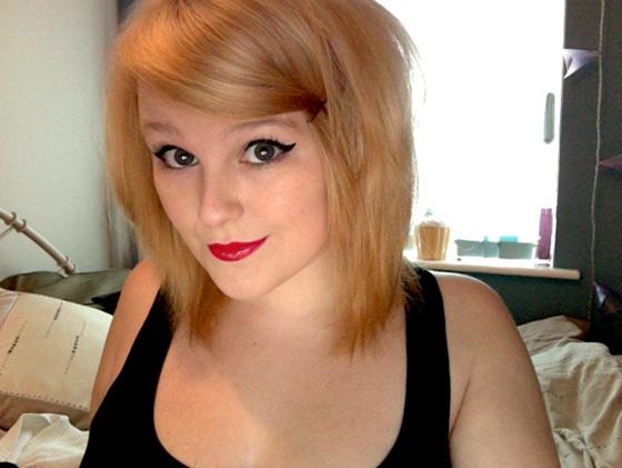 Blonde Bbw Video 41