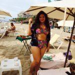 Samantha, pulpeuse et ouverte, cherche boyfriend, à Nice