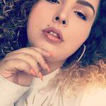 Samia, arabe ronde et cool, de Clichy, veut faire une belle rencontre