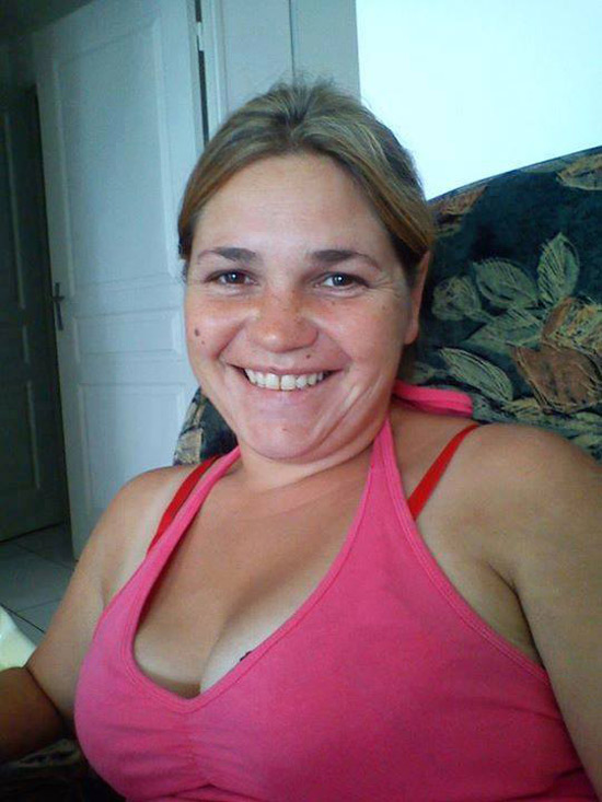 Sandrine, femme divorcée de Colmar