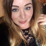 Sarah blonde ronde veut un flirt coquin à Fontenay-sous-Bois