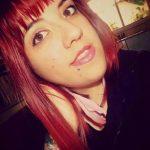 Sophie, rousse pulpeuse de Levallois-Perret, veut faire une rencontre amoureuse