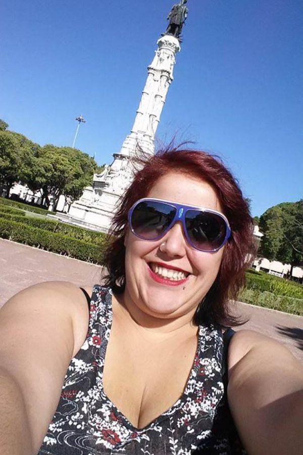 Suzie femme pleine de peps, Valence