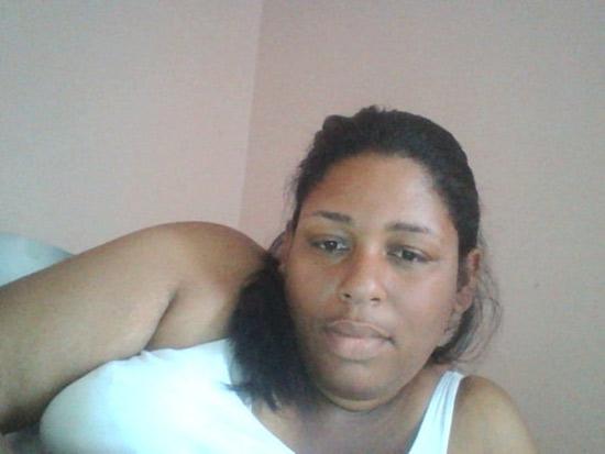 Sylvie, femme au foyer célibataire de Fort-de-France